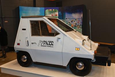 Spicer-Car