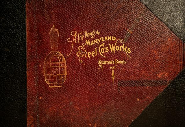 Cover of the 1892 album