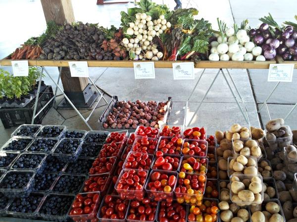market - valencia veg