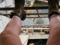 Hoover-feet