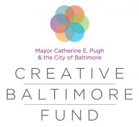 Mayor Catherine E. Pugh Creative Baltimore Fund
