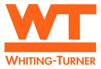 The Whiting-Turner Contracting Company